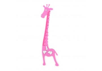 Toise Camille la Girafe
