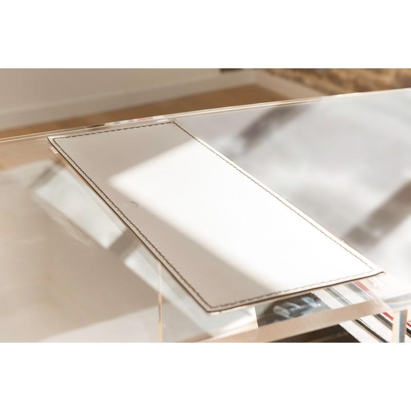 Etag res transparentes pmma ou plexiglas pour salon biblioth que bureau - Etagere plexiglas design ...