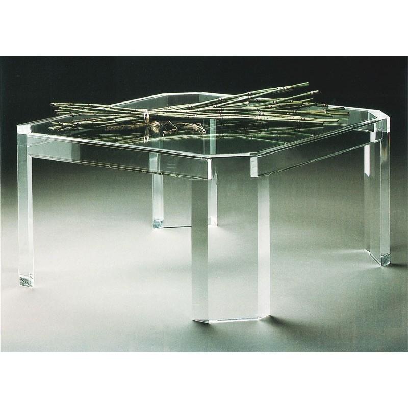 table basse transparente athena i. Black Bedroom Furniture Sets. Home Design Ideas