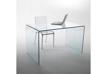 bureau plexiglas table de lit. Black Bedroom Furniture Sets. Home Design Ideas