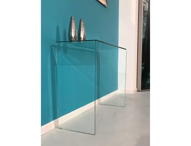 Console en verre FLOAT