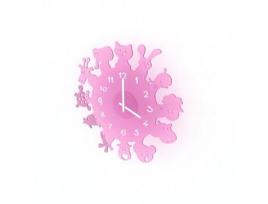 Horloge ZoO'clock