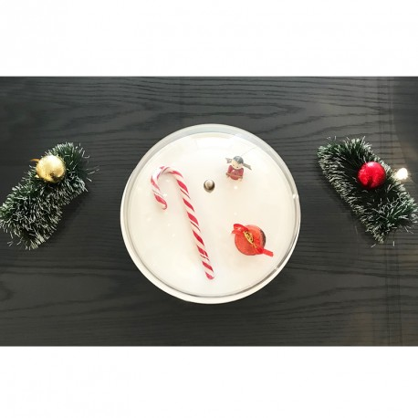 Spécial table de Noël : votre pack décoration par David Lange !