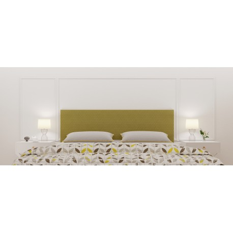 Tête de lit HONEY