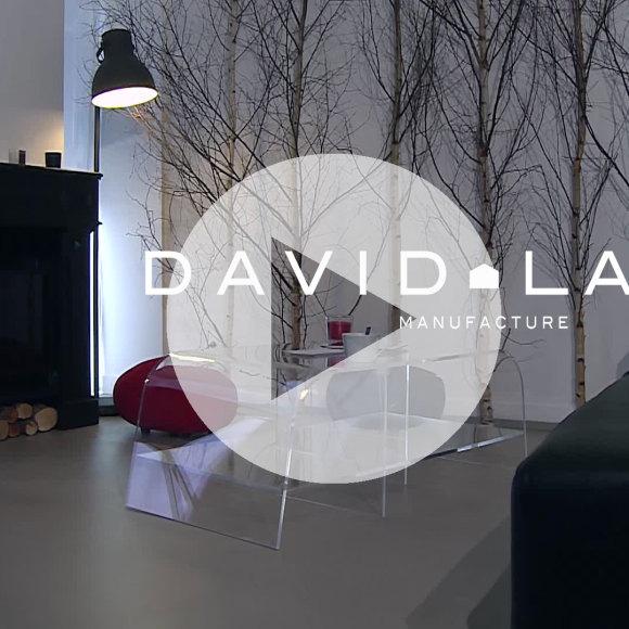 Vidéo – Au cœur de la manufacture