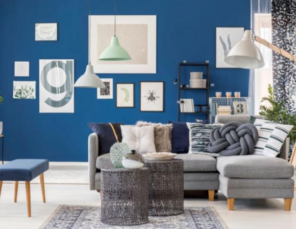 Créez des jeux de lumière avec votre mobilier